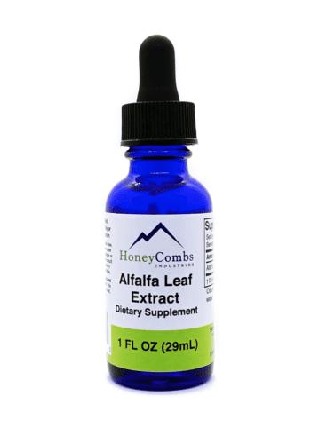 Liquid Alfalfa