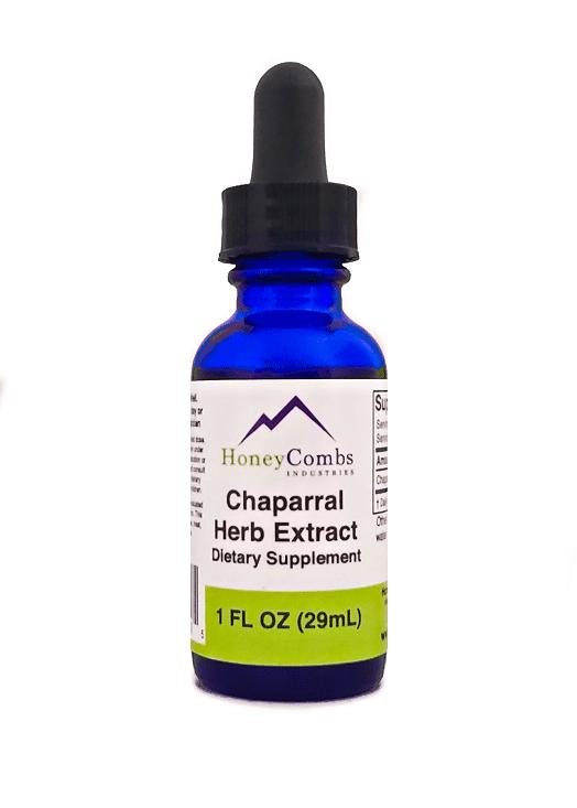 Liquid Chaparral