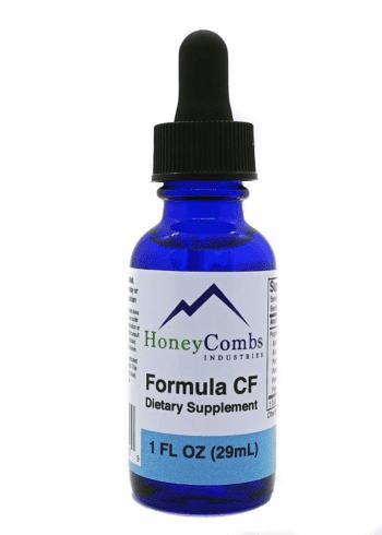 Formula CF