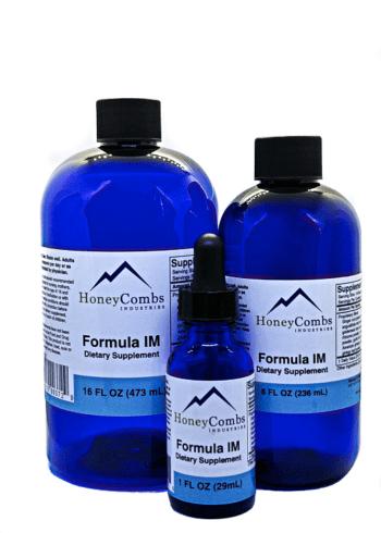Formula IM