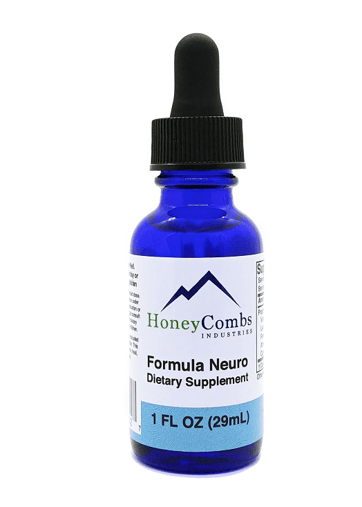 Formula Neuro