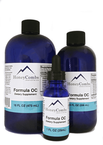 Formula OC - Blood Detox