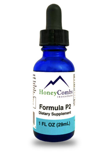 Formula P2 - Herbs For Parasites