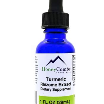 Liquid Turmeric Extract
