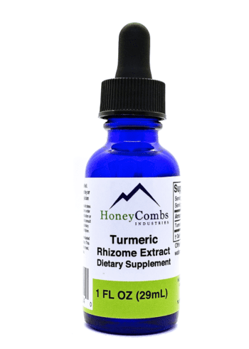 Liquid Turmeric Extract