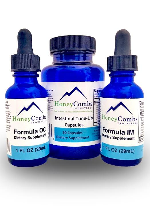 Herbal Detox Pack