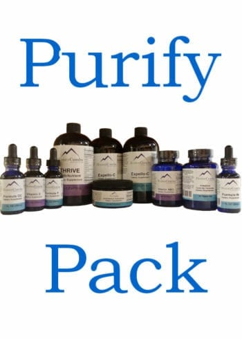 Purify Pack